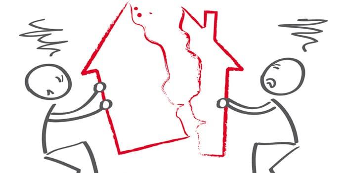 חלוקת רכוש משותף בעת גירושין - כיצד מתבצעת וממה להיזהר?