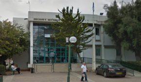 בית משפט השלום ברחובות