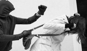 תקיפה לשם גניבה – מהי ומה עונשה?