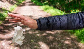 עבירת השלכת פסולת – משמעותה והעונש בצידה