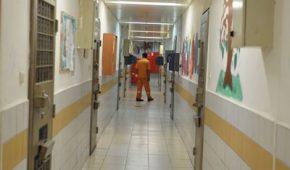 בית כלא שקמה