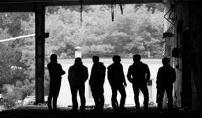 עבירות בצוותא בקרב בני נוער