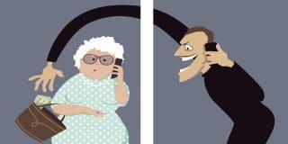 ועקצת פני זקן – על הונאת קשישים וניצולם