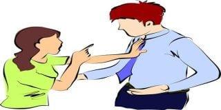 העלבה ותקיפה של עובדי ציבור