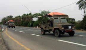 עבירות תעבורה בצבא – סוגים ועונשים