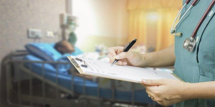 עבירות אלימות כלפי רופאים ואחיות - סוגים ועונשים