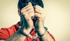 ירצה מאסר עולם לאחר שרצח את אשתו באמצעות משקולת ברזל ואבנים