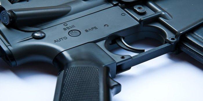 עבירות נשק במשפט הפלילי