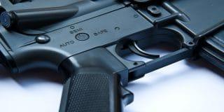 לאחר חקירה סמויה נעצרו חשודים בגין סחר באמצעי לחימה ונשק