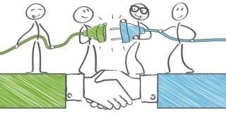 הפניית תיקים ושיתוף פעולה עם עורכי דין