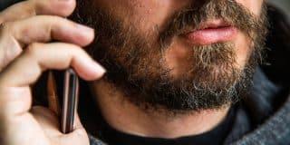 גבר זוכה מאישום באיומים על אשתו בשל פסילת תמלילי שיחות