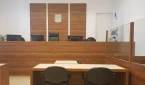 בית משפט השלום בבת ים