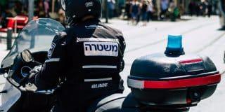 20 חודשי מאסר לשוטר שהורשע בגניבה בידי עובד ציבור והתפרצות למקום מגורים