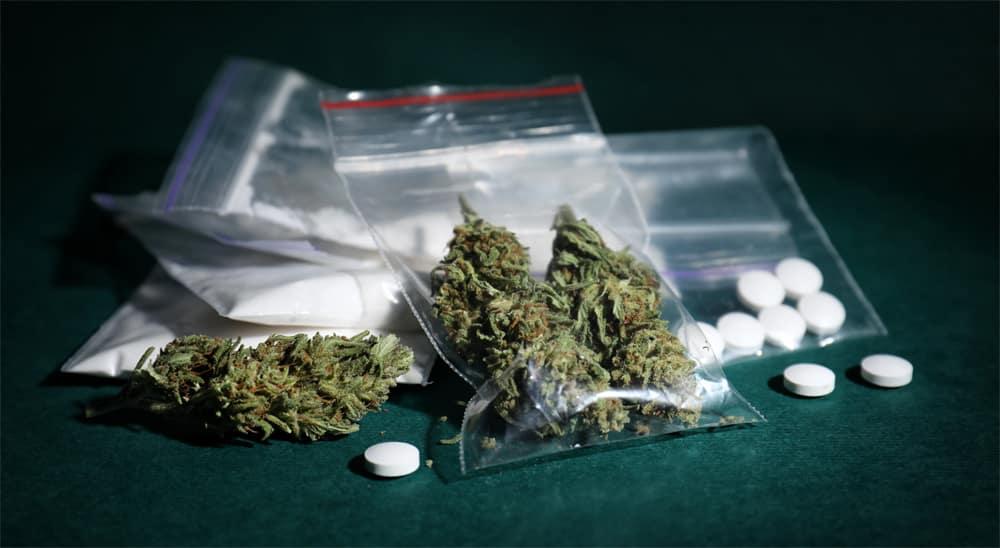 ענישה מקלה ביותר לחייל שנתפס סוחר בסמים