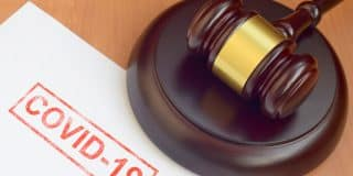 המאבק בקורונה: כתב אישום ראשון הוגש נגד מפר צו בידוד ביתי