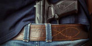 בית המשפט החזיר רישיון נשק ללקוח למרות תיק משטרה שנסגר נגדו בהסדר מותנה