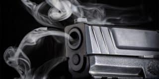 סגירת שני תיקי ירי והחזקת נשק שלא כדין מחוסר אשמה ללקוחות המשרד