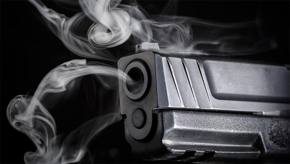 סגירת תיק מחוסר אשמה בעבירות נשק