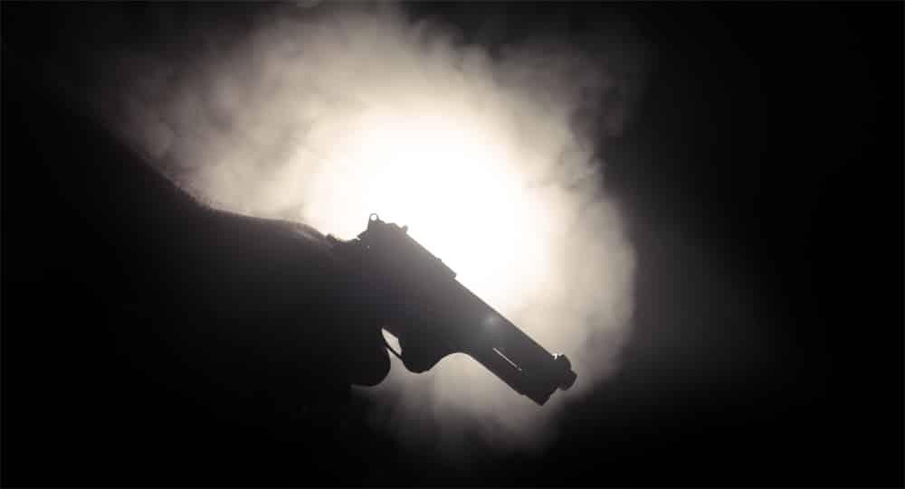 סגירת תיק רצח כפול נגד עד מדינה