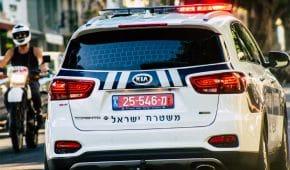 יחידת הסדר מותנה במשטרה סגרה תיק תקיפה וחבלה נגד לקוח מחוסר אשמה פלילית