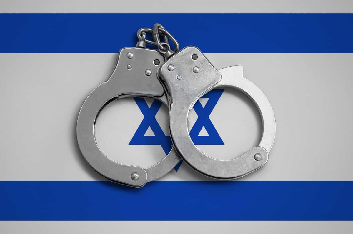 עבירות פליליות בישראל - סוגים ועונשים