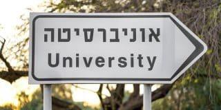 זיכוי אחים תאומים מעבירות הונאה בבחינה באוניברסיטת אריאל