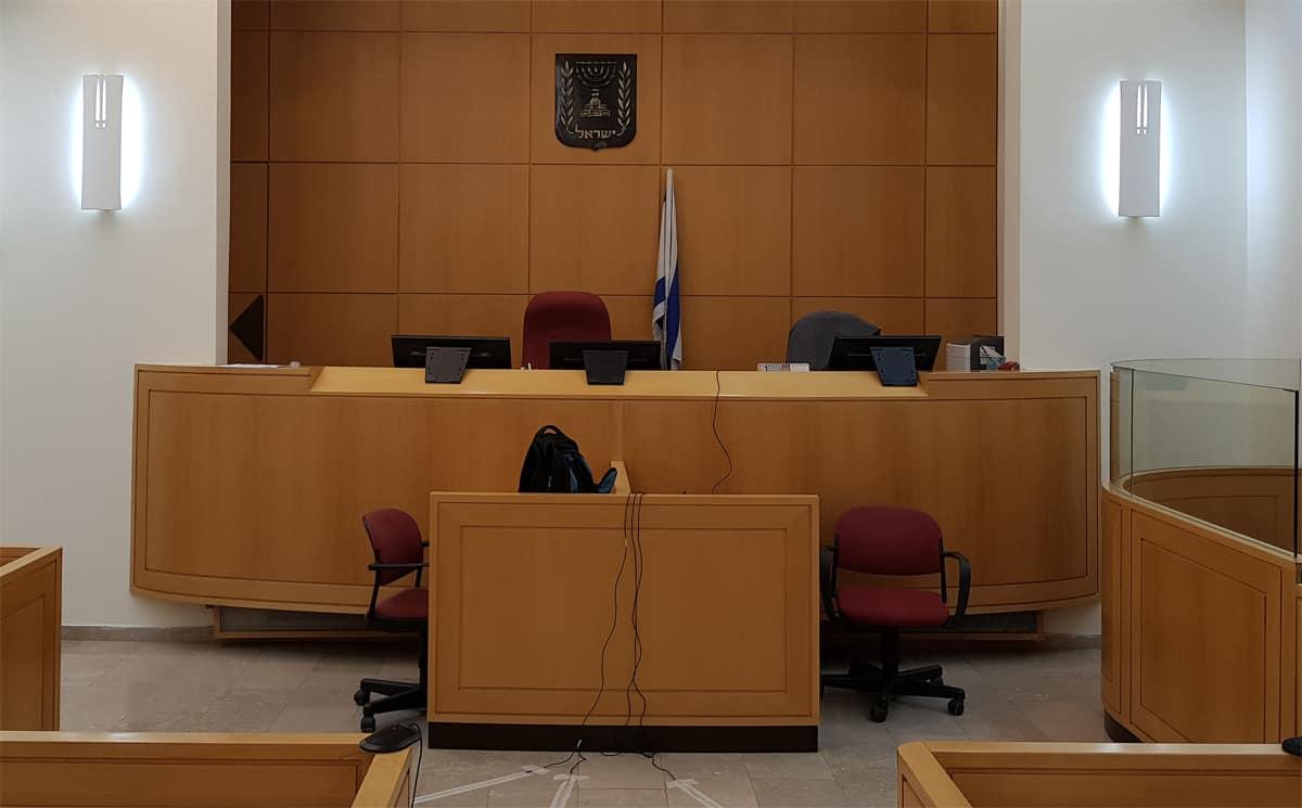 מה קורה לאחר הגשת כתב אישום  | הזמנה למשפט פלילי