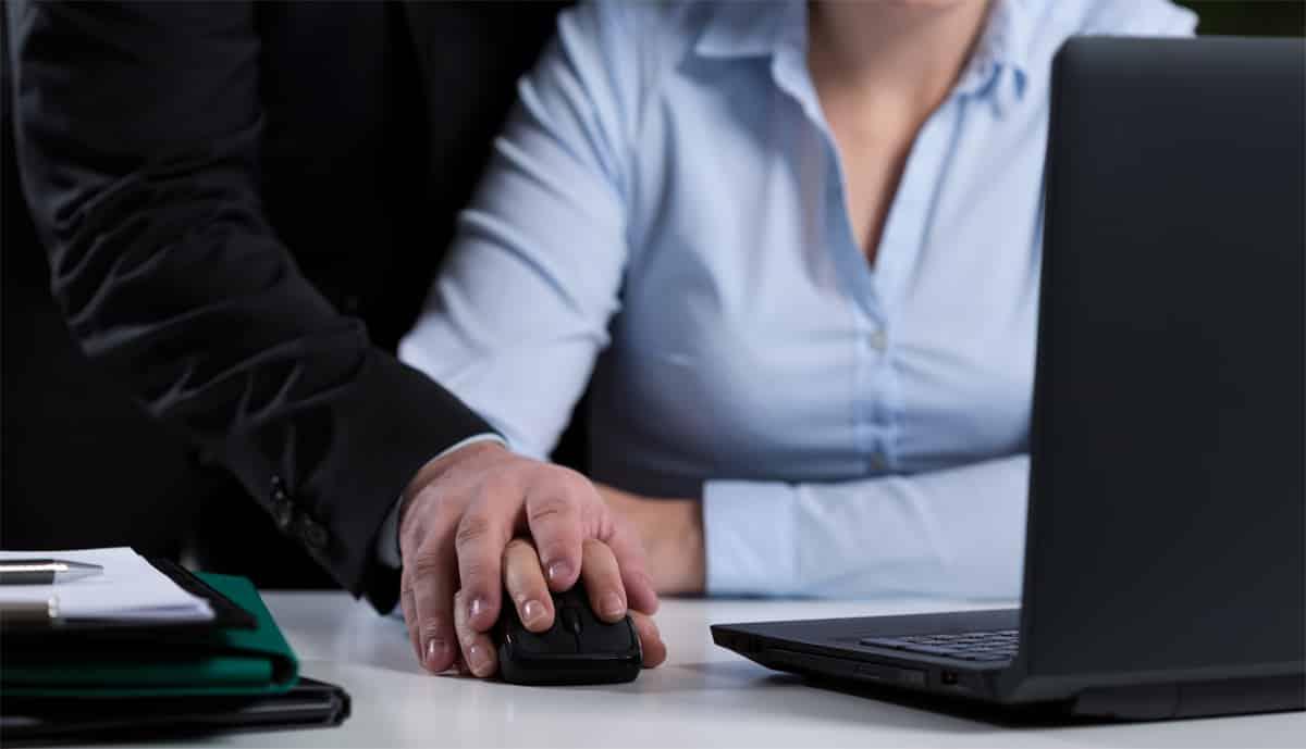 הטרדות מיניות של מעסיקים בעבודה - כיצד מתמודדים