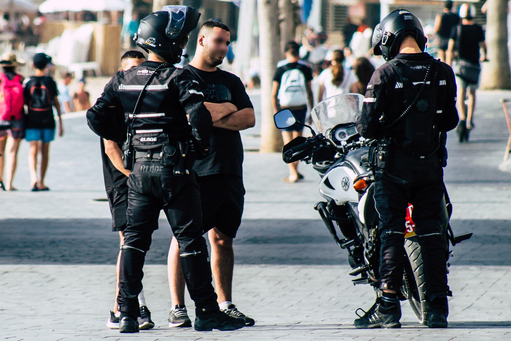 שוטר לא מוסמך לדרוש תעודת זהות מאדם ללא חשד סביר