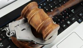עבירות מין ברשת – סוגים ועונשים