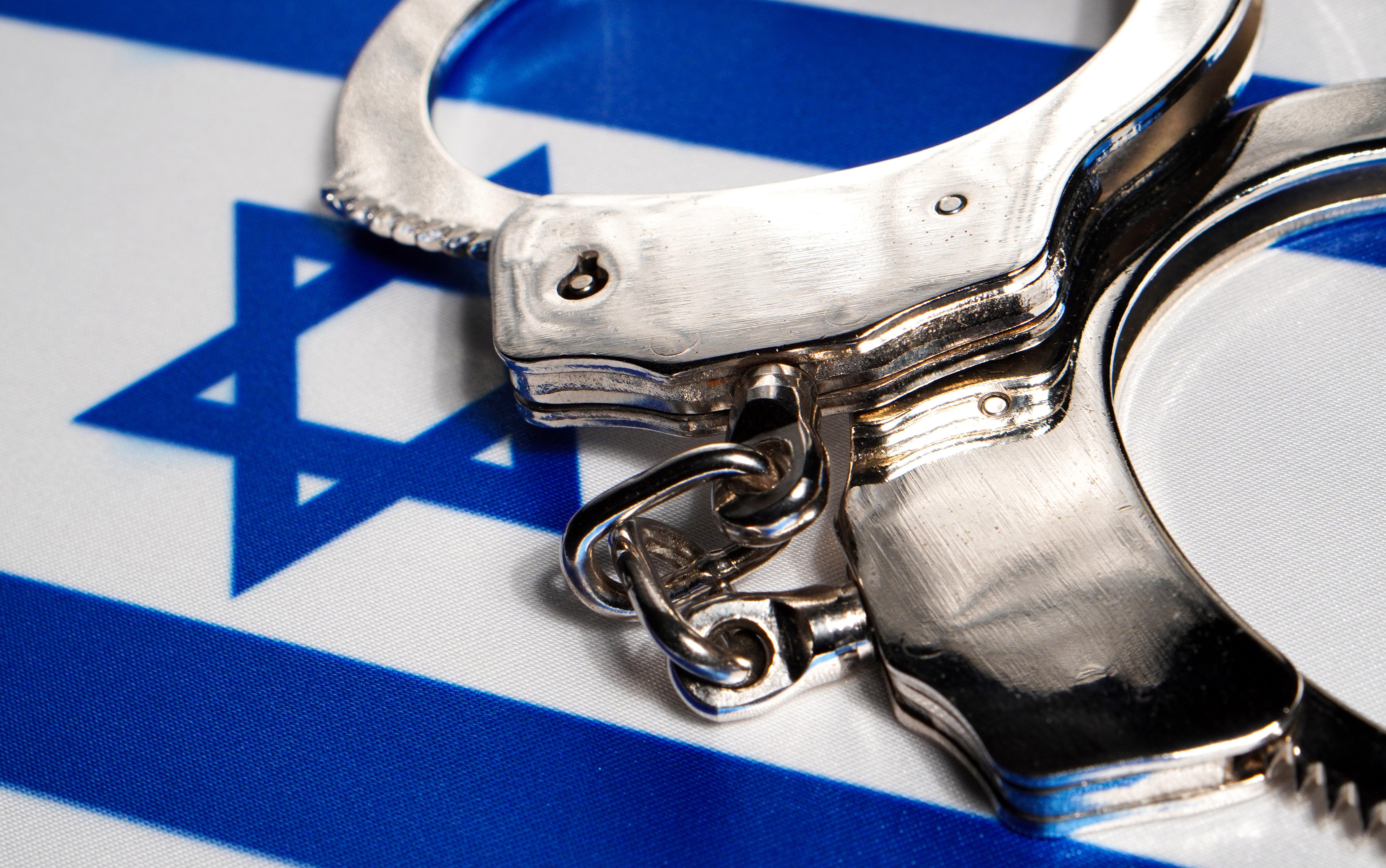 סגירת תיק פלילי לעורך דין שהואשם באיומים בסכין ותקיפה
