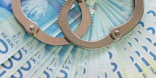 3 חודשי עבודות שירות בלבד לעובד שגנב ממעסיקו מוצרים בשווי עשרות אלפי שקלים