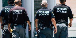 שחרור לקוח שנעצר בחשד שתקף ודרס במכוון שני שוטרים וגרם לפציעתם