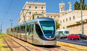 מאסר על תנאי בלבד לצעיר חרדי שהורשע במעשה מגונה בנוסעת ברכבת הקלה בירושלים