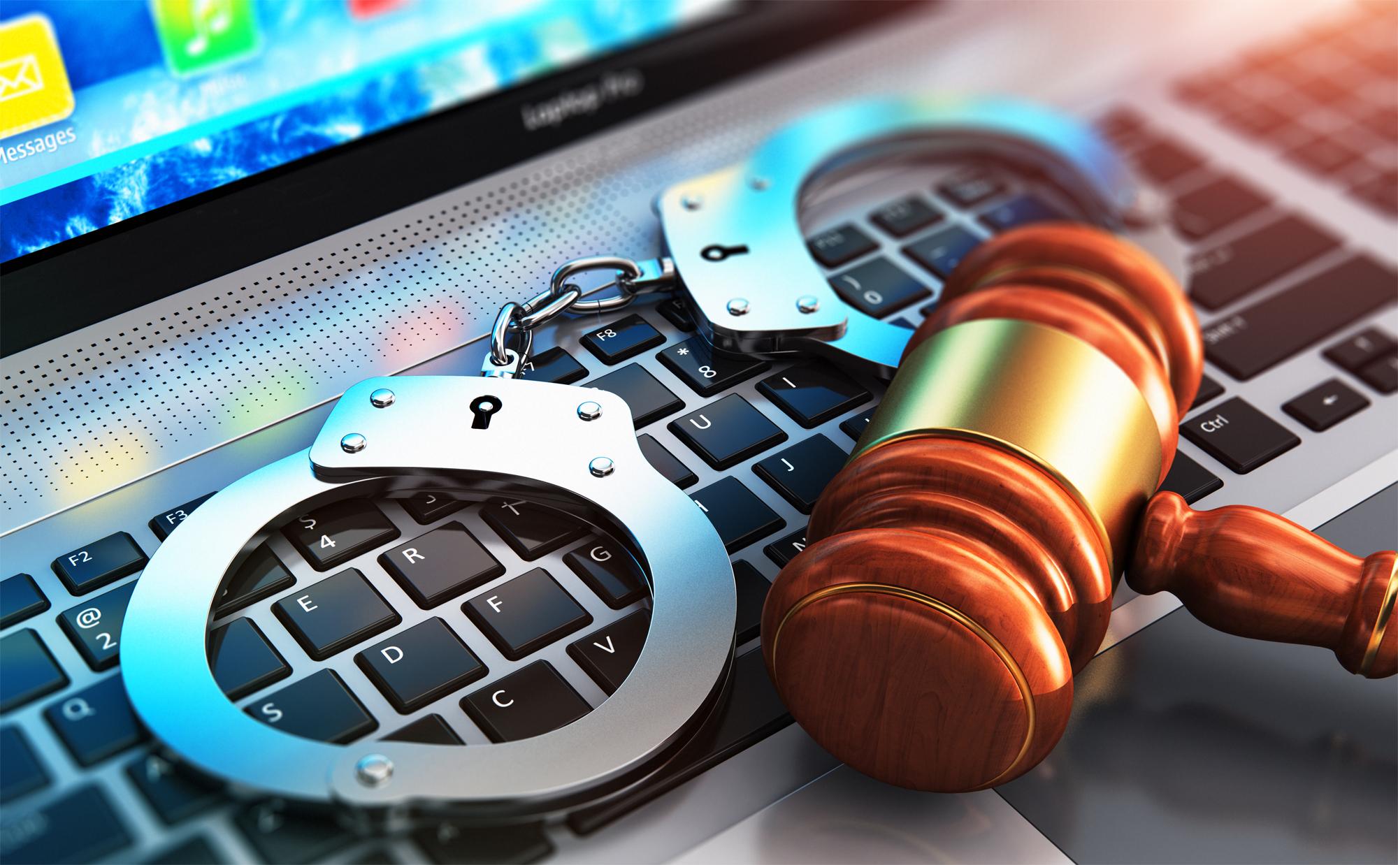 לקוח שהואשם בקבלת דבר במרמה וחדירה לחומר מחשב נוקה מאשמה