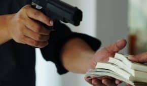 קטין שהודה ששדד בעלי עסק בצפון באיומי אקדח לא הורשע בדין