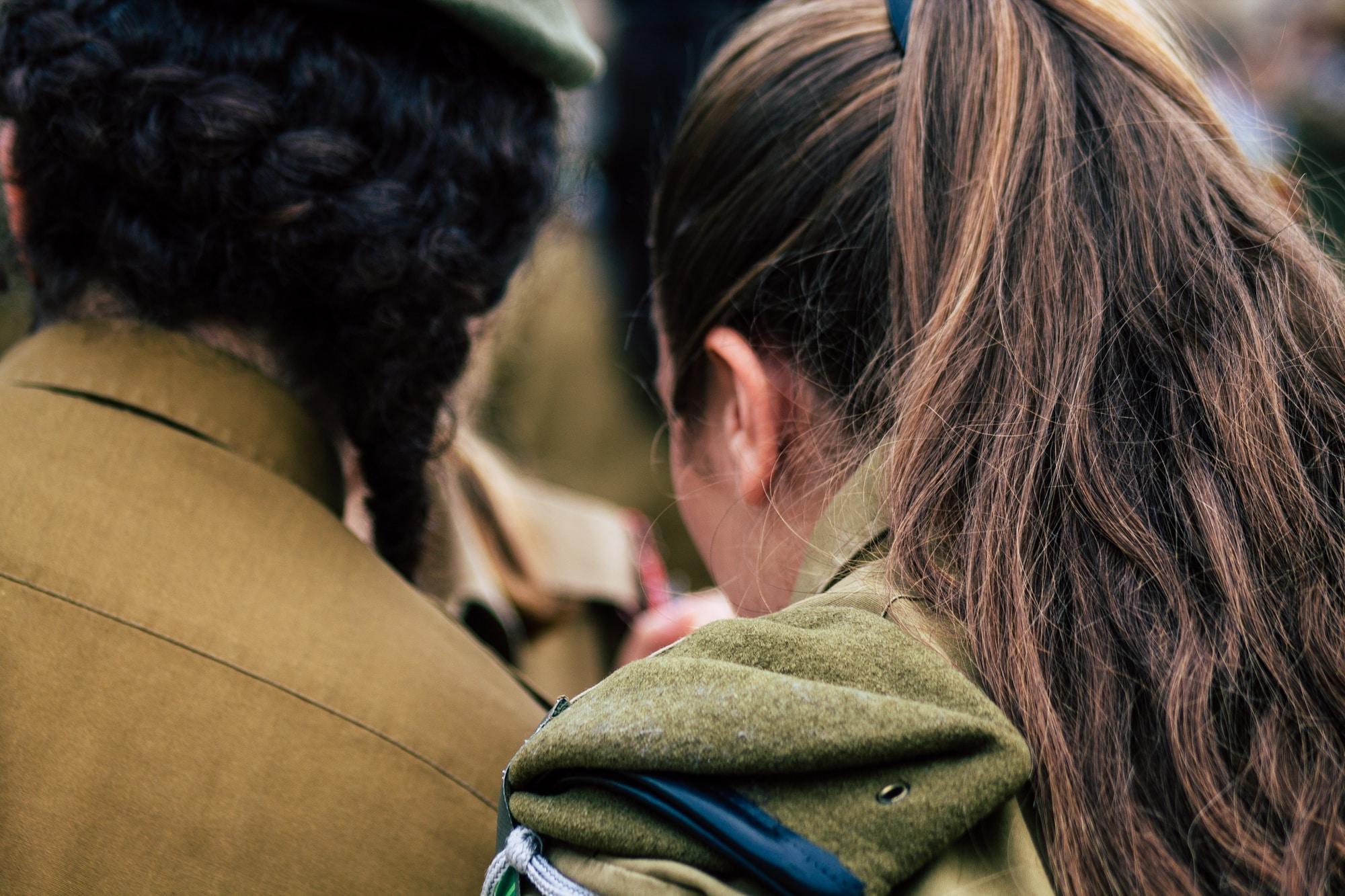 זיכוי קצין בכיר בצבא מאישומים בגין הטרדות מיניות של חיילות בבסיס בו שירת
