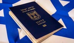שימוש בדרכון מזויף – משמעותו והעונש בצידו